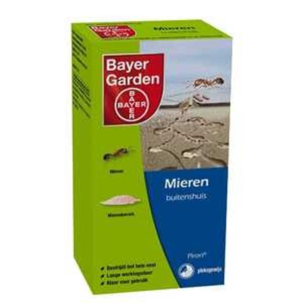 Bayer garden mierenkorrels van bayer for Bayer garden