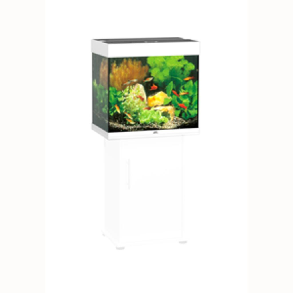 juwel aquarium lido 120 2x24w 61x41x58 cm. Black Bedroom Furniture Sets. Home Design Ideas